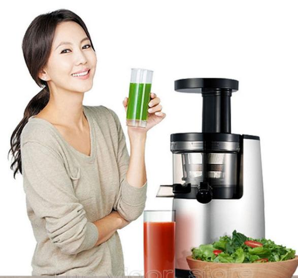 2016 Rushed Balanced Type 2017 New High Quality Slow/quick Juicer Fruit Vegetable Citrus Low Speed Juice Extractor Made In 900w fruit mixer machine vegetable superfood blender processor juicer extractor free shipping