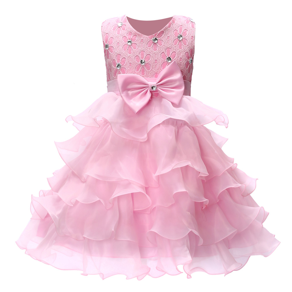 Cute Frilly Dresses