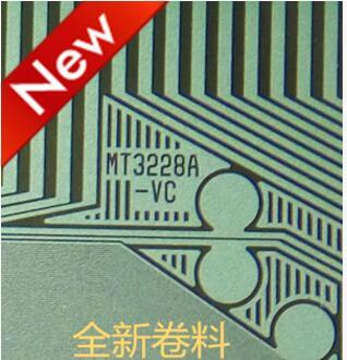MT3228A-VC New TAB COF IC Module