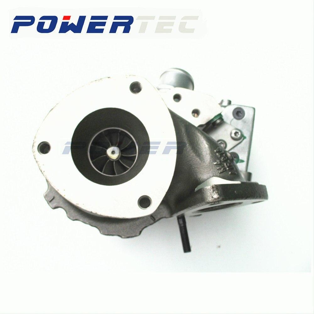 Plein turbocompresseur 787556 turbine 1760759/1717628 pour Ford Transit 2.2 TDCI 787556-0017BK3Q6K682PC 1719695 turbo BK3Q6K682PB