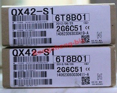 1PC New MITSUBISHI PLC MELSEC-Q Input Unit QX42-S1 QX42S1