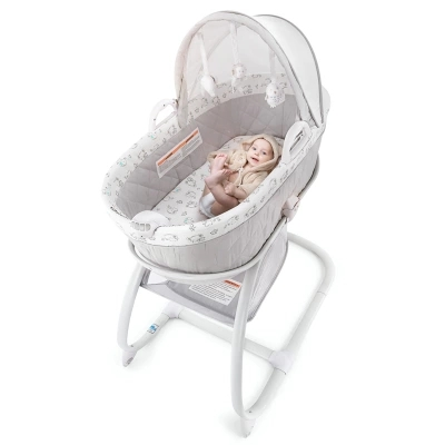 Baby shaking bed chair coax sleep artifact newborn baby bed coax baby twist baby loungers to help chair child shaker