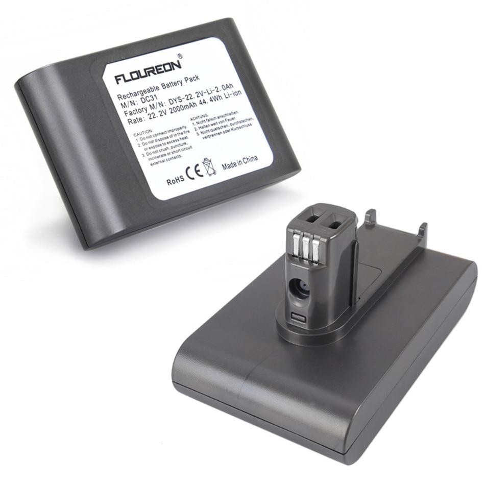 Dyson 6 cell battery pack купить щетку для пылесоса дайсон в москве