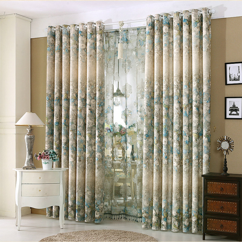 Online Buy Wholesale Luxury Curtains From China