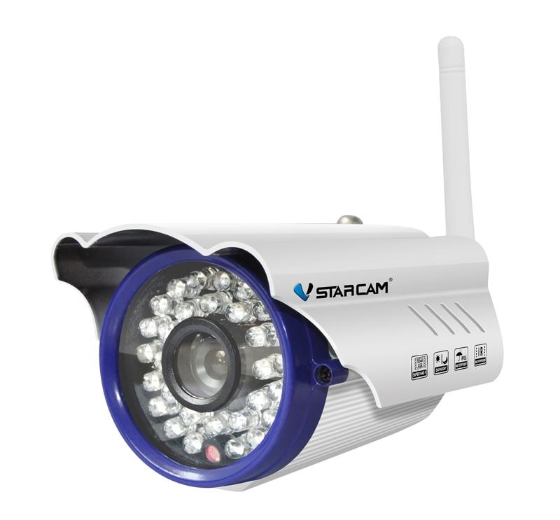 bilder für VStarcam C7815WIP Wireless Outdoor Ip-kamera Nachtsicht bis zu unterstützung 64G TF Karte IP66 Wasserdichte Cctv-kamera