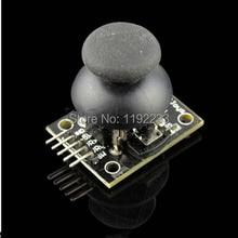 5pcs/lot PS2 Rocker Joystick Game Controller Module Joystick Module For Arduino