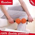 Rolo de massagem de Fitness Massagem Instrumento Meridiano Vara de Cuidados de Saúde de Volta Massageador Massagem de Relaxamento
