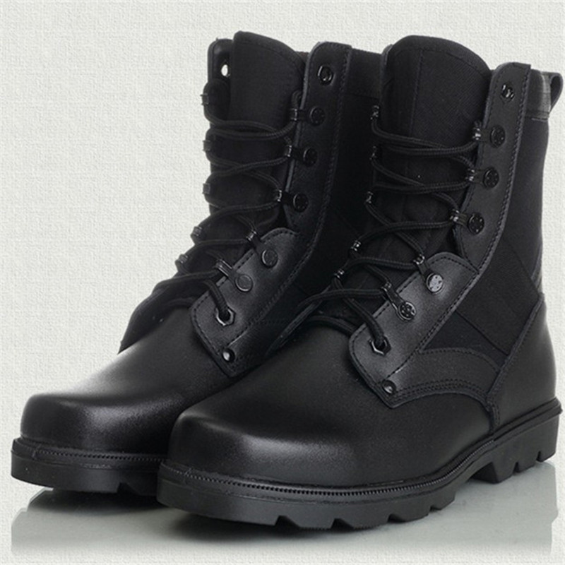 Compare Prices on Men Combat Long Boots- Online Shopping/Buy Low ...