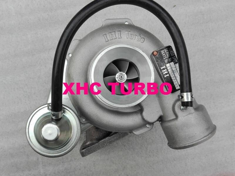 NEW GENUINE RHF4H VP50 1118300RAA Turbocharger for JEEP Cherokee,CHRYSLER Voyager,VM R425,2.5CRD 105KW 02