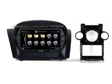 For Ford Fiesta 2013~2014 – Car GPS Navigation System + Radio TV DVD iPod BT 3G WIFI HD Screen Multimedia System