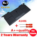 "Wholesale New  laptop Battery for Apple MacBook Air 11""  A1465  A1370 [2011 production] Replace: A1406 battery Free shipping"