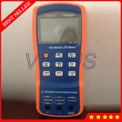 TH2822A Mini USB ręczny chiny miernik przebiegu do cyfrowego pojemności indukcyjności tester rezystancji      -