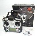 Drone FS-R6B FlySky FS-T6 2.4 Г 6CH TX RX RC Управления По Радио Передатчик Приемник Системы
