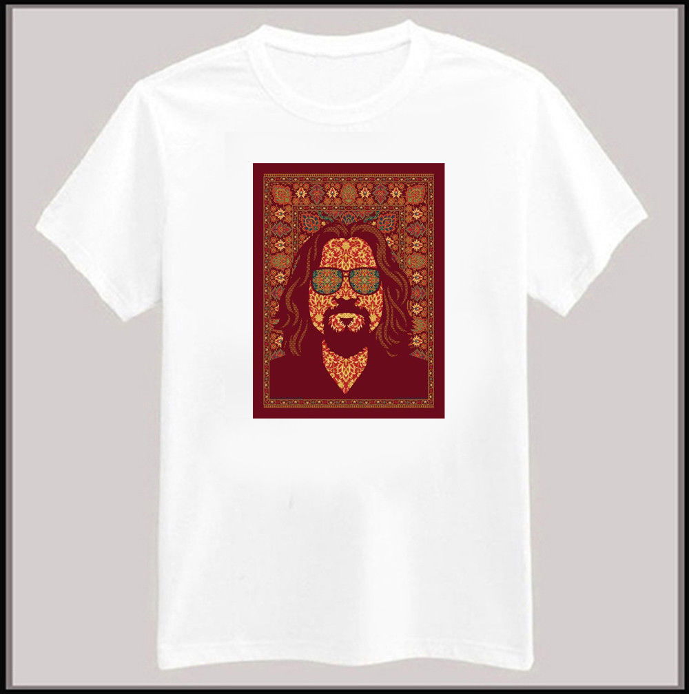 bc292cad US $12.59 40% OFF|The Big Lebowski T shirt New.All Sizes cat windbreaker  Pug tshirt Trump sweat sporter t shirt fear cosplay liver pool t shirt-in  ...