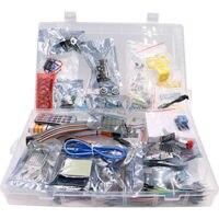 UNO Project The Most Complete Starter Kit For Ar Duino Mega2560 UNO Nano With Tutorial UNO