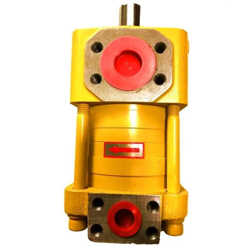 NT Pompe Haute Pression Pompe NT3-G20F NT3-G25F NT3-G32F Découpeuse Pompe pompe à Huile position De Sortie: 0 Degrés type