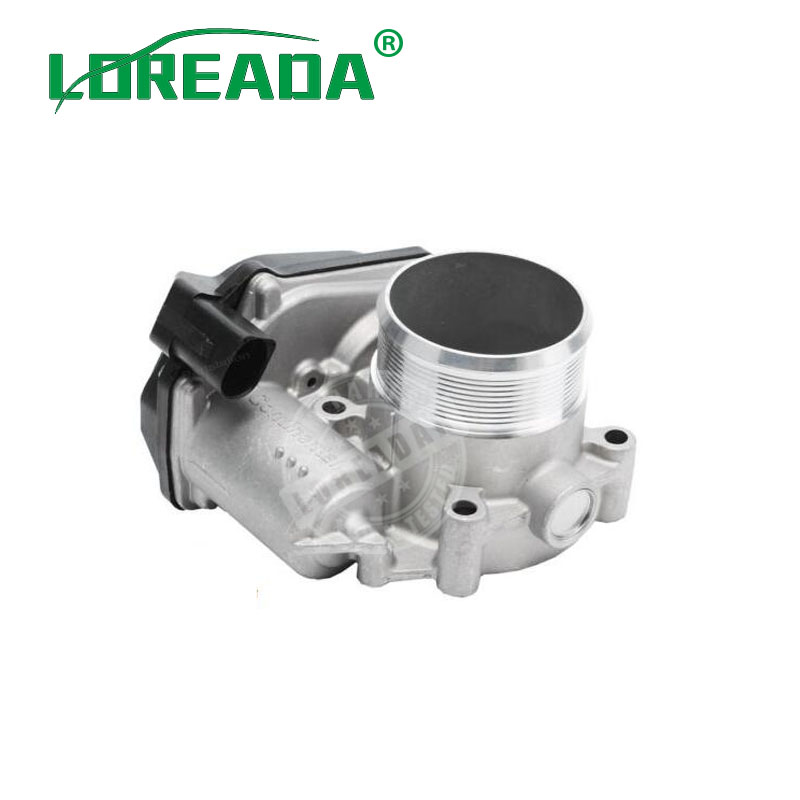 Throttle Body Assembly For VW Beetle Golf Polo Jetta Skoda Audi A3 A4 A5 Q5 TT 06F133062Q 06F133062T 06F 06F 133 062 Q 133 062 T throttle body assembly for audi a3 seat leon vw bora 06a133062l 0280750026 06a133062f 06a 133 062 l 0 280 750 026 06a 133 062 f