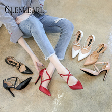 Wanita Sepatu Fashion Pompa