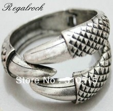 Regalrock Fashion Claw Talon Bracelet Bangle