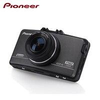 Pioneer Full HD 1080P Mini Car DVR Video Recorder 2.7Inch Black box with GPS G sensor Night Vision DVR30