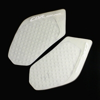 For Honda CBR600RR CBR 600RR 2003 2004 2005 2006 Tank Traction Side Pad Gas Knee Grip Protector Antiskid Traction Pad