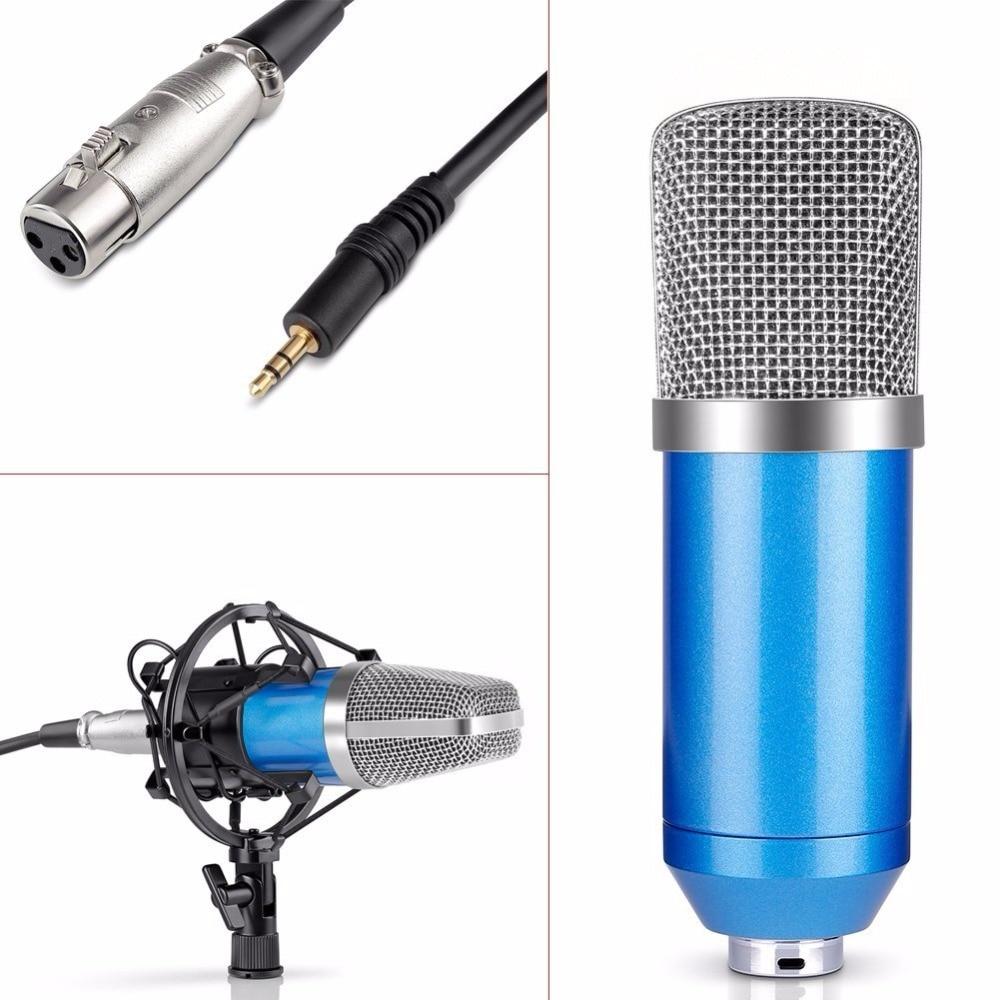 Neewer Blue NW-700 Stručni studio za emitiranje Kondenzatorski - Prijenosni audio i video - Foto 5