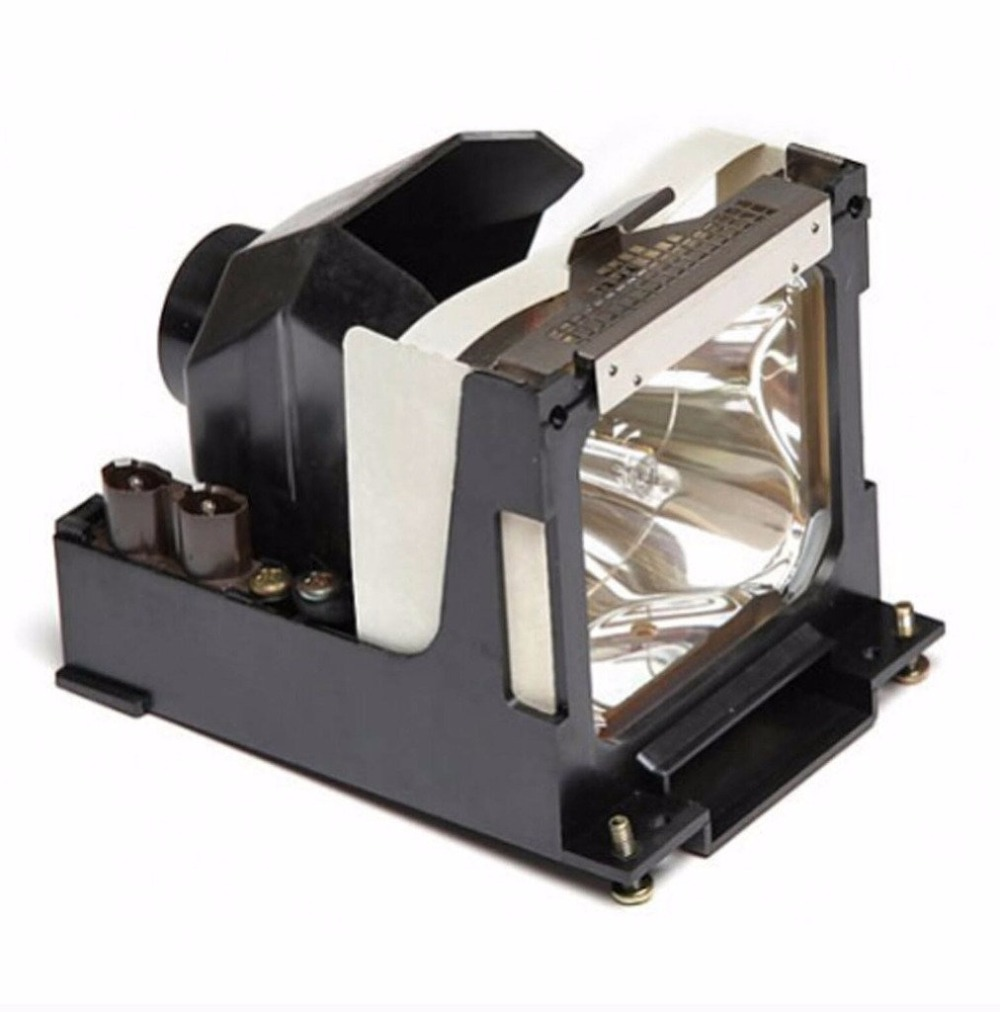 POA-LMP56 Replacement Projector Lamp with Housing for SANYO PLC-X446 / PLC-XU46 poa lmp137 projector lamp for sanyo plc xm100 xm150 with housing