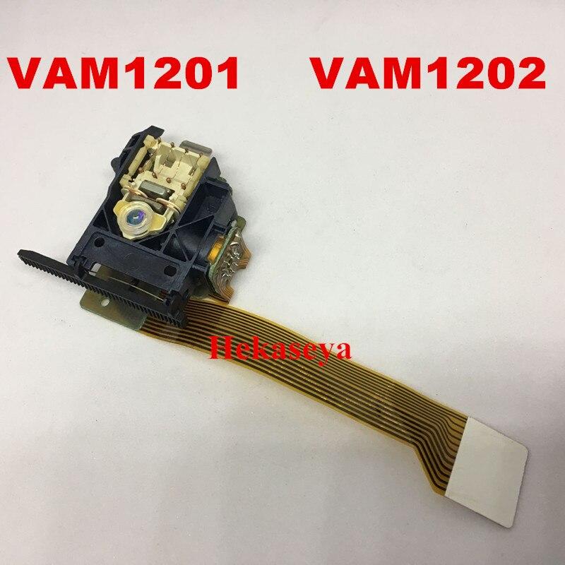 VAM1202 VAM1201 Optical Pick-ups CDM1202 CDM1201 Laser Head Lens CDM12.1 CDM12.2 VAM1202L3