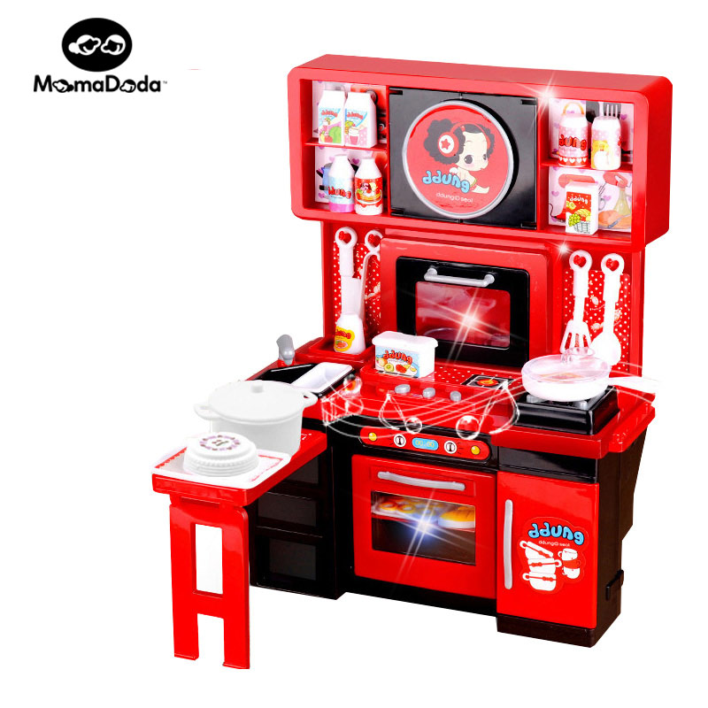 Compare Prices On Girls Kitchen Set- Online Shopping/Buy Low Price
