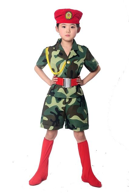 Army teen