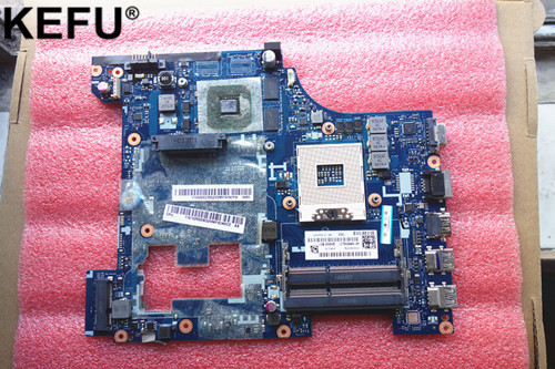 Available NEW,QIWG6 LA-7988P Suitable for Lenovo G580 Laptop motherboard HM76 PGA989 DDR3 100% Fully Tested OK fully tested for lenovo g580 qiwg5 la 7982p laptop motherboard la 798