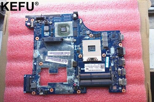 Disponible NOUVEAU, QIWG6 LA-7988P Adapté pour Lenovo G580 mère D'ordinateur Portable HM76 PGA989 DDR3 100% Entièrement Testé OK