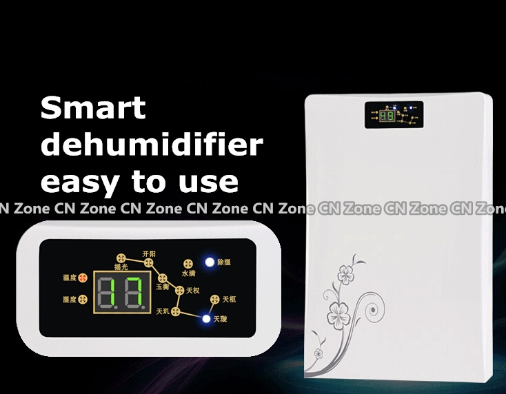 dehumidifiers air dryer machine household appliance moisture absorb water electric smart automatic deshumidifier electric intellignce dehumidifiers moisture absorber water intelligent deshumidifier 0018type