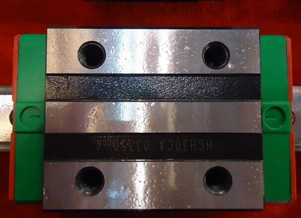 HGH30CA HIWIN Linear Guideways Rail Carriage Block with Grease Nipple match HGR30 CNC DIY босоножки crocs 14 ballerina estiva