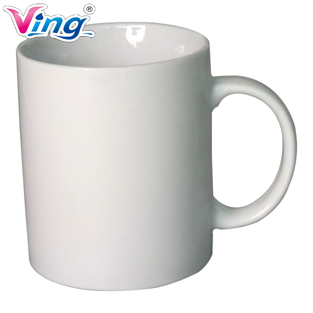 2fe85055080 US $60.0 |36pcs/lot Blank White Mugs A Grade 11OZ Sublimation Coated Mugs  For Heat Press With Box-in Printer Parts from Computer & Office on ...