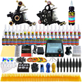 good quality tattoo kit TK229