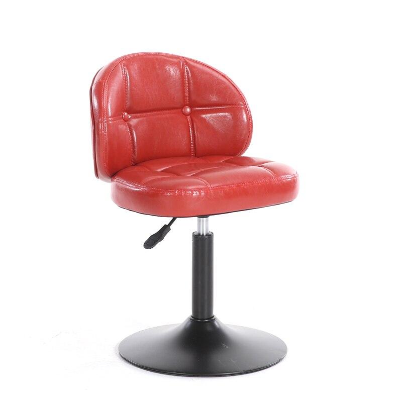 Fauteuil Stoel Banqueta Stuhl Cadeira Taburete La Barra Tabouret De Bar Sedie cuir Silla Tabouret De Moderne chaise De Bar Moderne