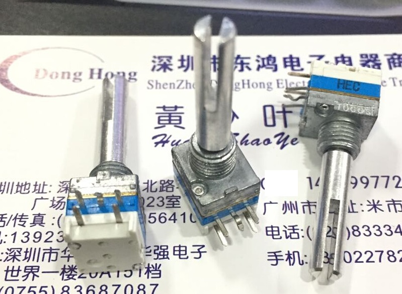 2PCS/LOT TOCOS vertical encoder with switch 20 positioning 10 pulse shaft long 25mm rotary pulse switch 2pcs lot gepruft german ec12 encoder with switch 30 positioning number 15 pulse number 427 0221820l001