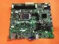 Para dell optiplex 390 mih61r 10097-1 48.3eq01.011 desktop motherboard 100% testado frete grátis