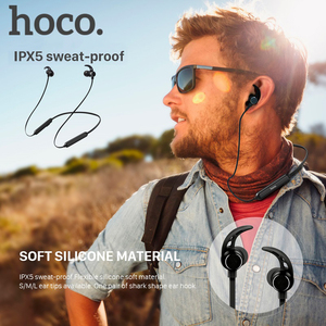 Image 2 - 高速オンチップ · オシレータワイヤレスヘッドフォン防水のbluetoothイヤホンスポーツ低音イヤフォンiphone用マイクとステレオearbuts xs xiaomi 8電話