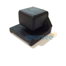 OVERSEE 676-44533-00 Rubber Damper part Replaces For Two Stroke Parsun Hidea Yamaha 40HP Outboard Engine