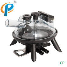 240CC Milk Claw with Plastic Base for For Cow Milking Machine