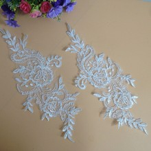 14cm width mesh beautiful fashion 3 yard/lot boutique fabric lace sewing on fabric DIY handmade craft lace trim for dress YY317 кружево для шитья diy lace garden 7 14cm lt048 diy embroiered