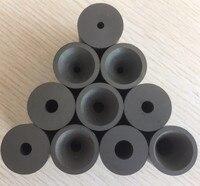 Bocal do carboneto de boro de 35x15x5mm 100%  bocal do jateamento  bocal do sandblaster