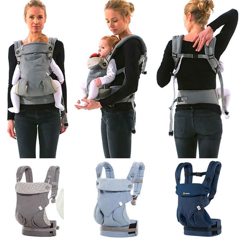 2-30 Months Baby Carrier Multifunctional Front Facing Baby Carrier Infant Bebe High Quality Sling Backpack Pouch Wrap Kangaroo2-30 Months Baby Carrier Multifunctional Front Facing Baby Carrier Infant Bebe High Quality Sling Backpack Pouch Wrap Kangaroo