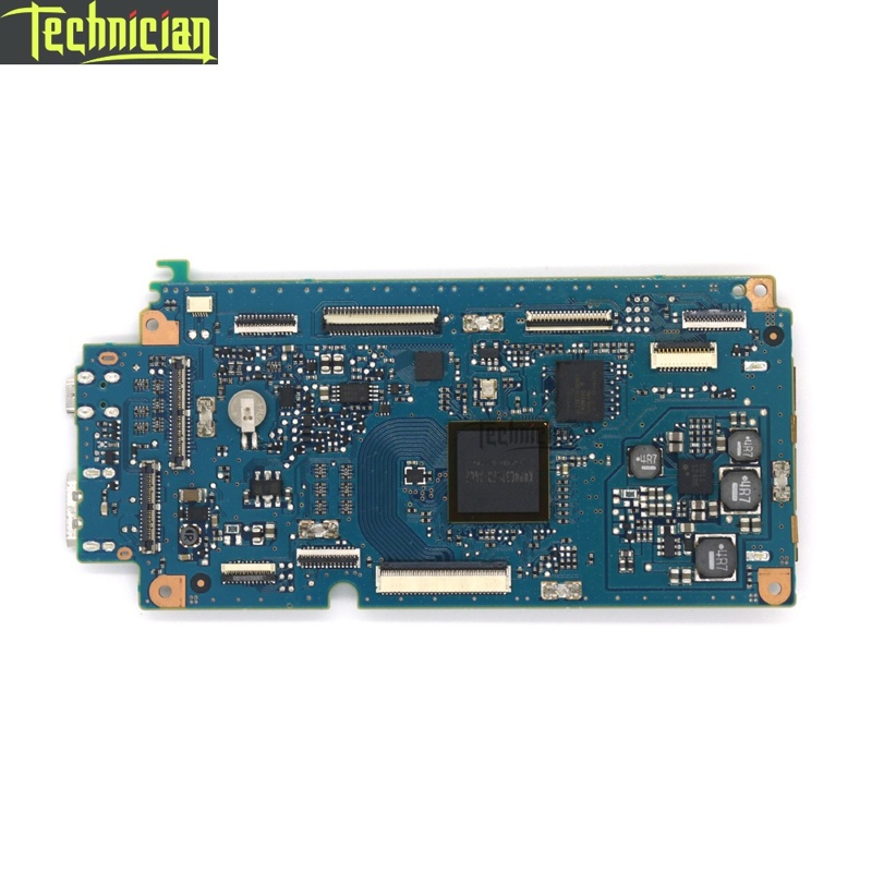 D5300 Main Board Motherboard Camera Replacement Parts For Nikon