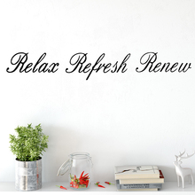 Beauty English phrase Wall Sticker Self Adhesive Vinyl Waterproof Art Decal For Baby Kids Rooms Decor Decoration