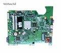 Бесплатная доставка для hp Compaq CQ61 G61 Материнская плата ноутбука p/n: 577065-001 DDR2 100% тест