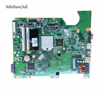 Freies verschiffen für hp Compaq CQ61 G61 laptop motherboard p/n: 577065-001 DDR2 100% test
