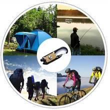 20in1 Multifunctional Emergency Survival Kit